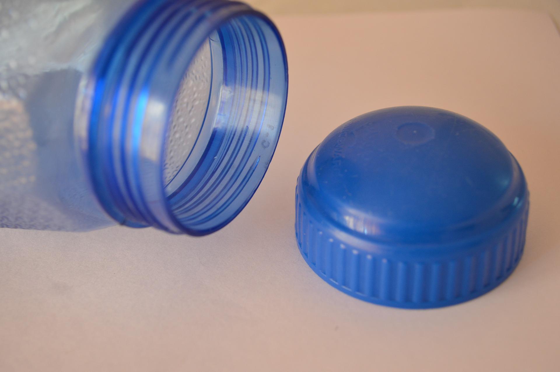 Donate Your Plastic Lids & Bottle Caps!