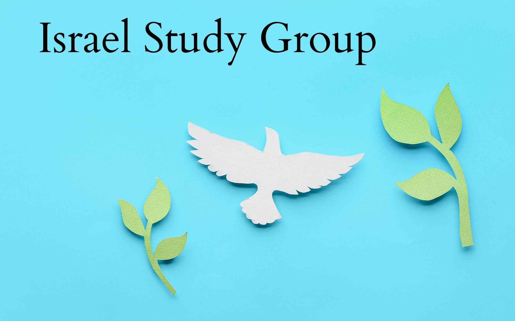 Israel Study Group